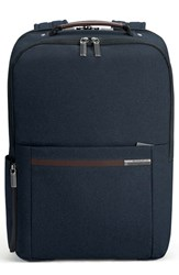 Men's Briggs And Riley 'Kinzie Street' Medium Backpack