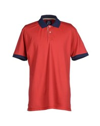 North Sails Topwear Polo Shirts Men