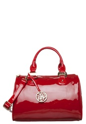 Lydc London Handbag Red