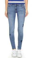 Dl1961 Emma Power Legging Jeans Sharpe