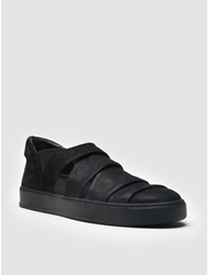 The Last Conspiracy Antonio Sneaker Black Oak