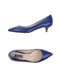 Bagatt Pumps Blue