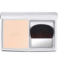 Rmk Airy Powder Foundation 201