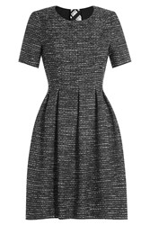 Steffen Schraut Dress With Wool Black
