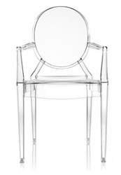 Kartell Louis Ghost Chair Set Of 2