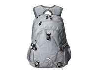 High Sierra Loop Backpack Greyt Ash Silver Backpack Bags Gray