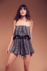 Free People Womens Rosa Flirty One Piece