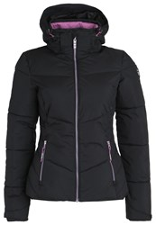Killtec Poppy Ski Jacket Schwarz Black