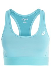Asics Sports Bra Kingfisher Mint