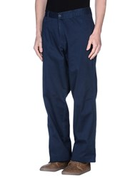 Westport Trousers Casual Trousers Men Dark Blue