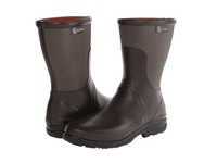 Aigle Rboot Bottillon Brown Taupe Men's Pull On Boots Multi