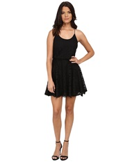 Joie Nanon B L18 D1688b Caviar Women's Dress Black