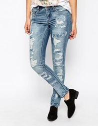 Blank Nyc Distressed Jeans Bitsandpieces