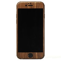 Toast Iphone 6 Wooden Phone Cover Multi