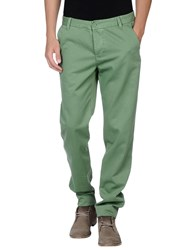 Blauer Trousers Casual Trousers Men Azure