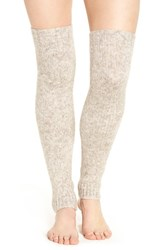 Lemon Women's 'Powdered' Knit Leg Warmers
