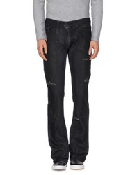 Karl Lagerfeld Denim Denim Trousers Men