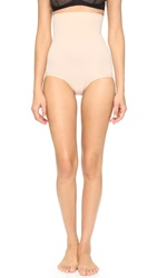 Spanx Higher Power Panties Soft Nude