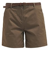 New Look Shorts Khaki