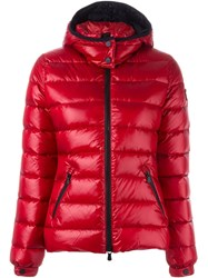 Rossignol Padded Jacket Red
