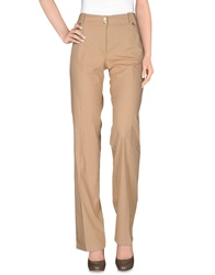 Diana Gallesi Casual Pants Dove Grey