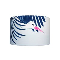 Anna Jacobs Snow Peak Unbound Lampshade Large