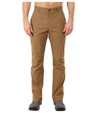 Columbia Royce Peak Pant Delta Men's Casual Pants Multi