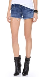 Siwy Camilla Cutoff Shorts Come Away With Me