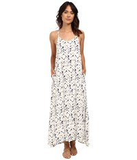 Billabong Beachwalk Maxi Dress Cool Wip Women's Dress Bone