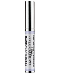 Peter Thomas Roth Lashes To Die For Turbo No Color