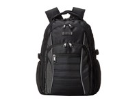 Kenneth Cole Reaction No Looking Back Computer Backpack Black Backpack Bags