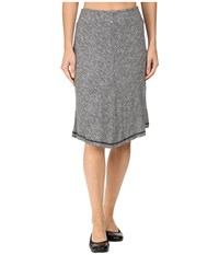 Aventura Clothing Cadence Skirt Black Women's Skirt