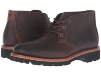 Trask Gulch 2.0 Brown Oiled American Steer Men's Dress Boots