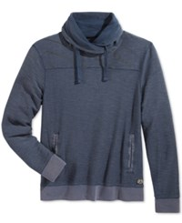 Buffalo David Bitton Men's Fatex Hoodie Whale