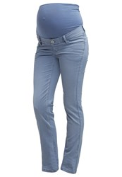 Noppies Beau Straight Leg Jeans Ice Blue
