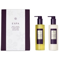 Espa Hand Care Collection
