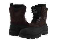 Tundra Boots Dakota Black Brown Men's Cold Weather