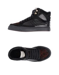 Serafini Footwear High Tops And Trainers Women