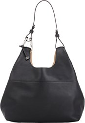 Delvaux Women's Givry With Me Pm Shoulder Bag Black