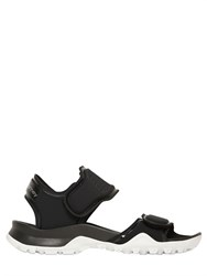 Adidas By Stella Mccartney Diadophis Neoprene Sandal Sneakers