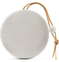 B And O Play Beoplay A1 Bluetooth Speaker Silver