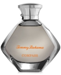 Tommy Bahama Compass Eau De Cologne 3.4 Oz