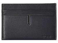 Tumi Chambers Slim Card Case Navy Credit Card Wallet