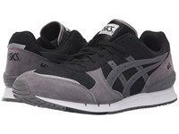 Onitsuka Tiger By Asics Gel Classic Black Grey Classic Shoes