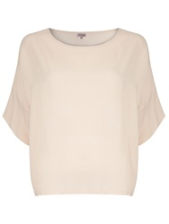 Phase Eight Delilah Crepe Blouse Cream