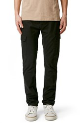 Men's Topman Skinny Fit Cargo Pants