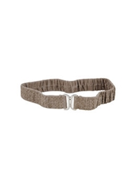 Post And Co Belts Grey