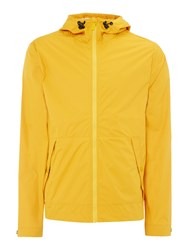 Hunter Men's Blouson Light Weight Jacket Yellow
