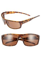 Electric Eyewear Women's Electric 'Tech One' 64Mm Sunglasses Matte Tort Bronze