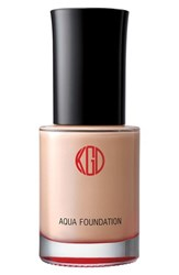 Koh Gen Do Aqua Foundation 013